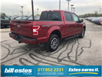 2018 F-150 SuperCrew Cab 4x4,  Pickup #T8575 - photo 6