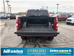 2018 F-150 SuperCrew Cab 4x4,  Pickup #T8575 - photo 8