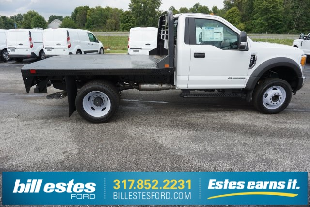 2017 F-450 Regular Cab DRW 4x2,  Platform Body #T8597 - photo 6