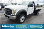 2017 F-450 Regular Cab DRW 4x2,  Platform Body #T8597 - photo 1