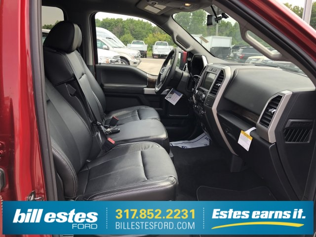 2018 F-150 SuperCrew Cab 4x4,  Pickup #T8629 - photo 13