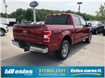 2018 F-150 SuperCrew Cab 4x4,  Pickup #T8629 - photo 6