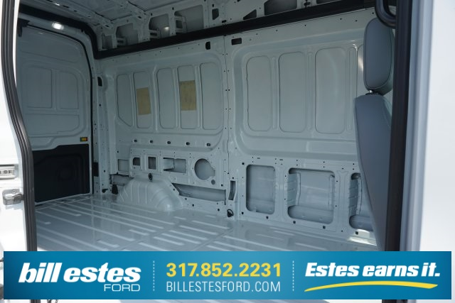 2018 Transit 250 High Roof 4x2,  Empty Cargo Van #T8639 - photo 10
