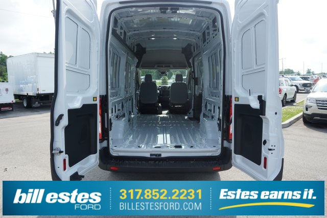 2018 Transit 250 High Roof 4x2,  Empty Cargo Van #T8639 - photo 2
