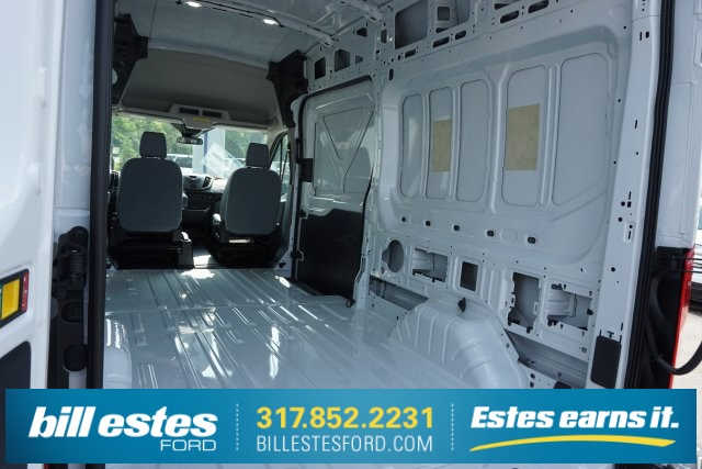 2018 Transit 250 High Roof 4x2,  Empty Cargo Van #T8639 - photo 14