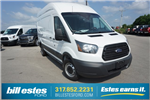 2018 Transit 250 High Roof 4x2,  Empty Cargo Van #T8639 - photo 4