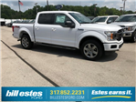 2018 F-150 SuperCrew Cab 4x4,  Pickup #T8642 - photo 5