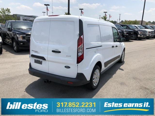 2018 Transit Connect 4x2,  Empty Cargo Van #T8716 - photo 5