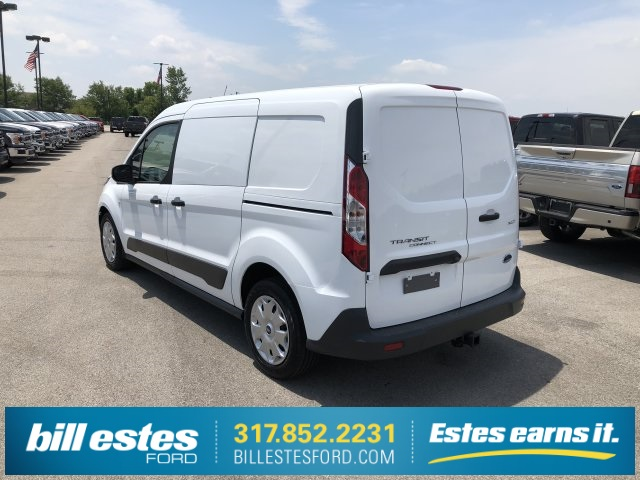 2018 Transit Connect 4x2,  Empty Cargo Van #T8716 - photo 7
