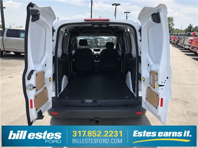 2018 Transit Connect 4x2,  Empty Cargo Van #T8716 - photo 2
