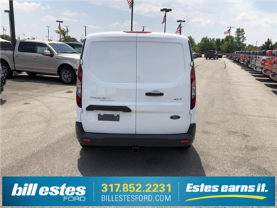 2018 Transit Connect 4x2,  Empty Cargo Van #T8716 - photo 6
