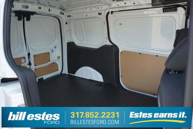 2018 Transit Connect 4x2,  Empty Cargo Van #T8717 - photo 10
