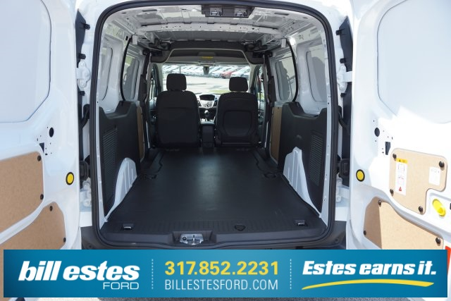 2018 Transit Connect 4x2,  Empty Cargo Van #T8717 - photo 2
