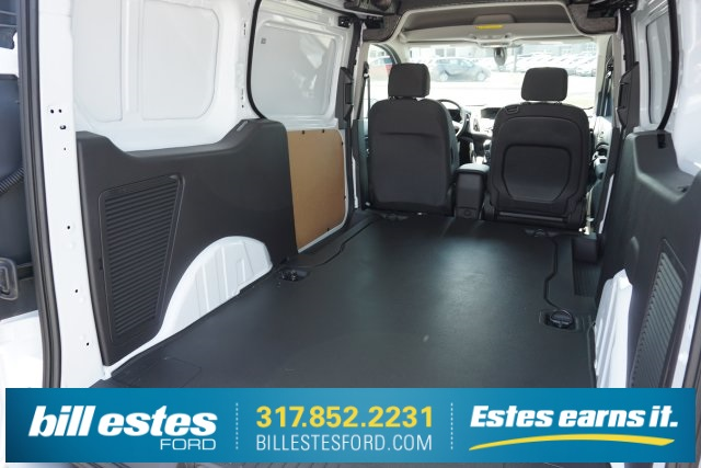 2018 Transit Connect 4x2,  Empty Cargo Van #T8717 - photo 12