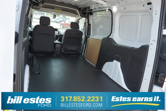 2018 Transit Connect 4x2,  Empty Cargo Van #T8717 - photo 13