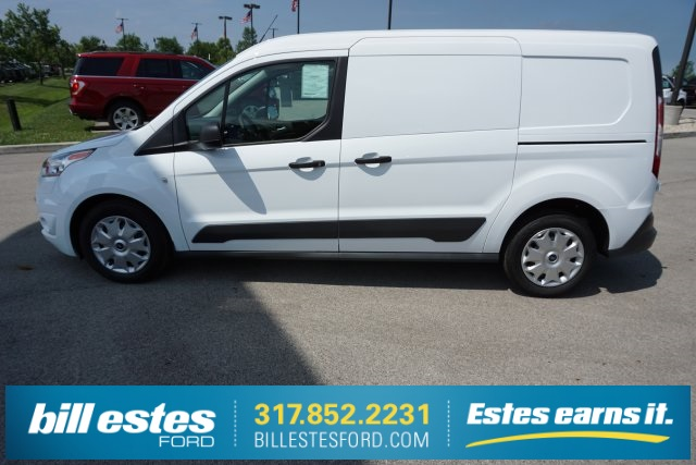 2018 Transit Connect 4x2,  Empty Cargo Van #T8717 - photo 14