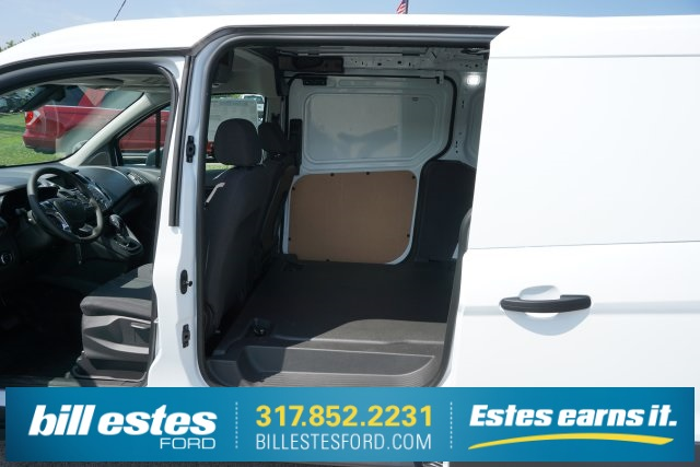 2018 Transit Connect 4x2,  Empty Cargo Van #T8717 - photo 17