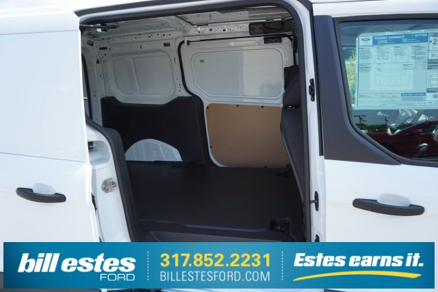 2018 Transit Connect 4x2,  Empty Cargo Van #T8717 - photo 9