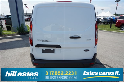 2018 Transit Connect 4x2,  Empty Cargo Van #T8717 - photo 11