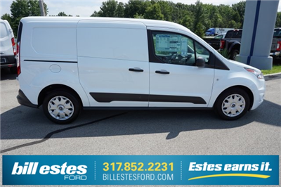 2018 Transit Connect 4x2,  Empty Cargo Van #T8717 - photo 6