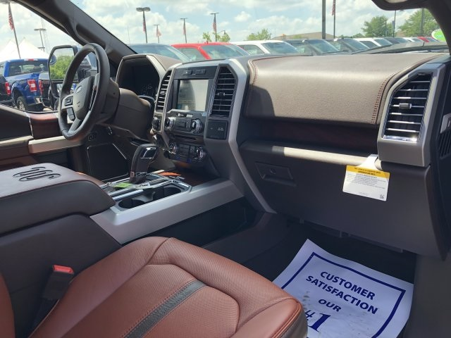 2018 F-150 SuperCrew Cab 4x4,  Pickup #T8720 - photo 14