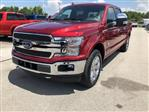 2018 F-150 SuperCrew Cab 4x4,  Pickup #T8720 - photo 1