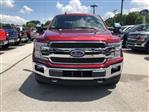2018 F-150 SuperCrew Cab 4x4,  Pickup #T8720 - photo 3