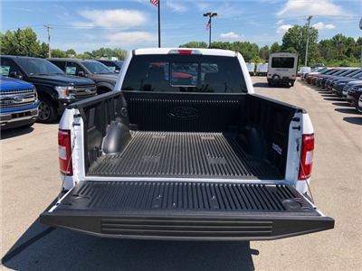 2018 F-150 SuperCrew Cab 4x4,  Pickup #T8739 - photo 13