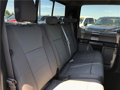 2018 F-150 SuperCrew Cab 4x4,  Pickup #T8739 - photo 14