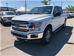 2018 F-150 SuperCrew Cab 4x4,  Pickup #T8739 - photo 1