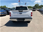 2018 F-150 SuperCrew Cab 4x4,  Pickup #T8739 - photo 7