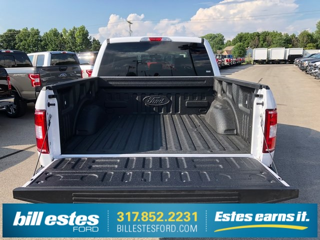 2018 F-150 SuperCrew Cab 4x4,  Pickup #T8750 - photo 13