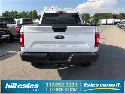 2018 F-150 SuperCrew Cab 4x4,  Pickup #T8750 - photo 7