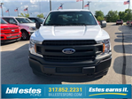 2018 F-150 SuperCrew Cab 4x4,  Pickup #T8750 - photo 3