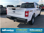 2018 F-150 SuperCrew Cab 4x4,  Pickup #T8750 - photo 6