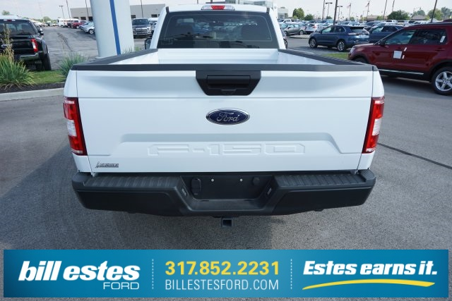 2018 F-150 Regular Cab 4x2,  Pickup #T8758 - photo 2