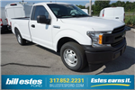 2018 F-150 Regular Cab 4x2,  Pickup #T8758 - photo 4