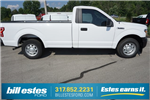 2018 F-150 Regular Cab 4x2,  Pickup #T8758 - photo 6