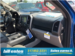 2018 F-150 SuperCrew Cab 4x4,  Pickup #T8778 - photo 16