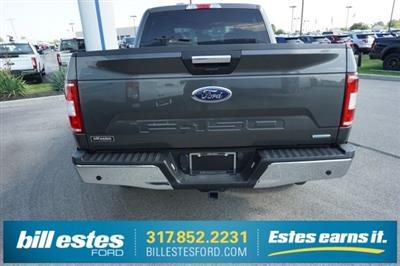 2018 F-150 SuperCrew Cab 4x4,  Pickup #T8779 - photo 2