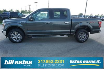 2018 F-150 SuperCrew Cab 4x4,  Pickup #T8779 - photo 13