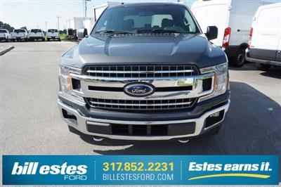 2018 F-150 SuperCrew Cab 4x4,  Pickup #T8779 - photo 3