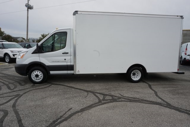 2018 Transit 350 HD DRW 4x2,  Supreme Cutaway Van #T8840 - photo 12