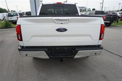 2018 F-150 SuperCrew Cab 4x4,  Pickup #T8849 - photo 2