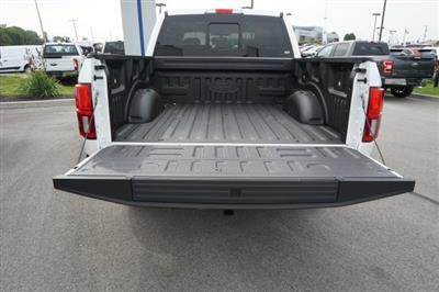 2018 F-150 SuperCrew Cab 4x4,  Pickup #T8849 - photo 14