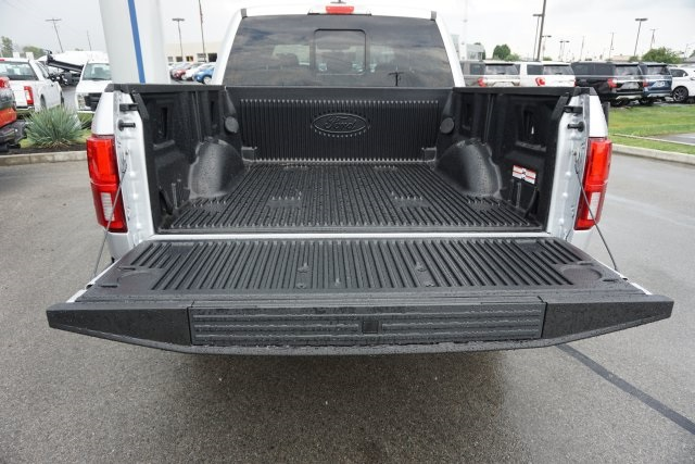 2018 F-150 SuperCrew Cab 4x4,  Pickup #T8863 - photo 12