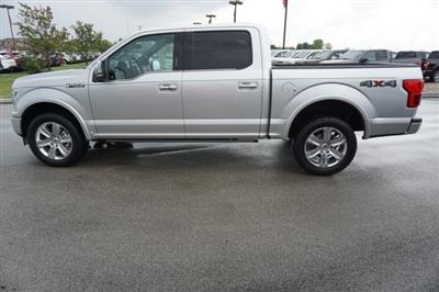 2018 F-150 SuperCrew Cab 4x4,  Pickup #T8863 - photo 13
