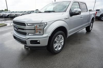 2018 F-150 SuperCrew Cab 4x4,  Pickup #T8863 - photo 1