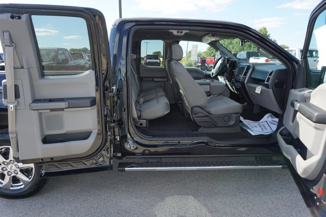 2018 F-150 Super Cab 4x2,  Pickup #T8872 - photo 11