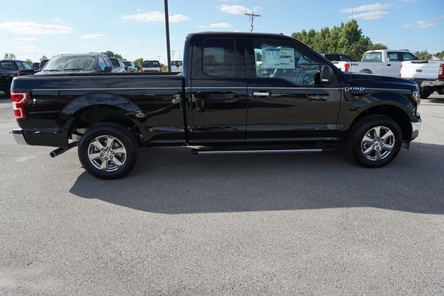2018 F-150 Super Cab 4x2,  Pickup #T8872 - photo 7
